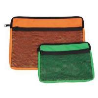 China Double Zip Bag (1123A) wholesale