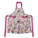 China Fenglin Home Women Bib Kitchen Apron with Pockets , Cotton Canvas , Machine Washable wholesale