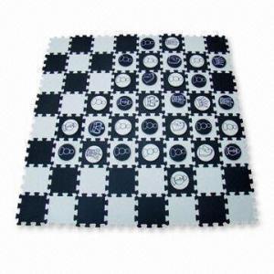 China Chess Checker, Measures 120 x 120 x 1cm, Made of EVA Foam on sale