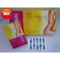 China Jimpness Beauty Fat Loss Capsule Natural Slimming Pills For Women on sale