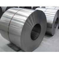 China Buildings / Furniture Cold Rolled Steel Sheet Metal Hdg Coils SPCD SPCE SPCC-1B wholesale