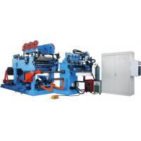China 28KW Transformer Manufacturing Machinery , Dry-Type Transformer Coil Winding Machine on sale