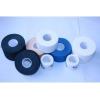 China PE Microporous Surgical Paper Tape Hypoallergenic For Bruise , Blue / Black Colors wholesale