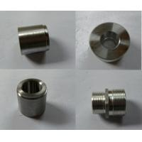 Buy cheap Steel Machined Parts from wholesalers