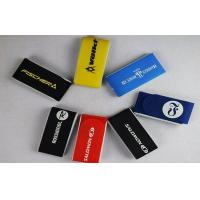 Buy cheap 3MM Thickness EVA Colorful Elastic Hook And Loop Ski Band For Winter Sport from wholesalers