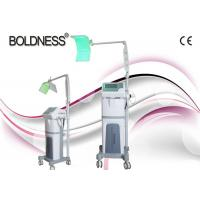 Buy cheap Photon Led Light Therapy Machine For Recovering Skin , Face Lifting from wholesalers