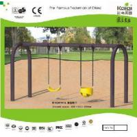 China 2012 New Outdoor Swing (KQ10192A) wholesale