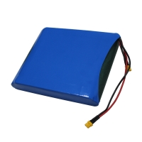 Buy cheap 14.4V 18Ah 18650 Lithium Battery 1C Discharge IEC62133 For Smart Products from wholesalers