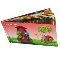 China Colorful Educational Childrens Picture Book Printing , Hardback Book Printing wholesale