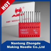China Sewing Machine Needles DBX1 for Lock Stitch wholesale