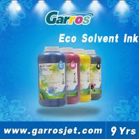 China New Hot Eco Solvent Ink Galaxy ink for Epson DX5 Printers wholesale