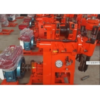 China XY-1A OEM 22kw 150 Meters Soil Testing Drilling Rig wholesale