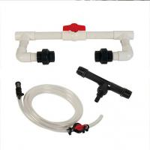 China Venturi Fertilizer Injector Economic drip tape Drip Irrigation Accessories supplier wholesale