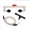 Buy cheap Venturi Fertilizer Injector Economic drip tape Drip Irrigation Accessories from wholesalers