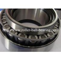 China Low Noise Inch Tapered Roller Bearing Industrial P0P6 / P4 Rolling Bearings 32015 wholesale