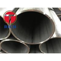 Quality EN 10217-6 Submerged Arc Welded Pipes Non - Alloy Steel Tubes With Carbon Steel for sale