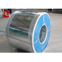 China PPGI / PPGL Galvanized Sheet Coil , 0.12mm - 2.0mm Color Coated Galvalume Roofing Sheet on sale