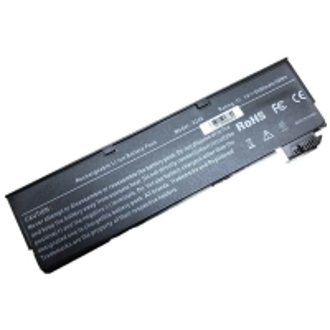 China 58Wh 11.1V 5200mAh Custom Lithium Battery Packs wholesale
