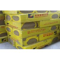Wholesale 30mm Flame Resistant Wool Rock Insulation For Walls And Ceilings from china suppliers