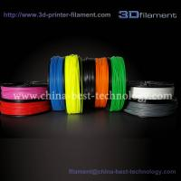 Buy cheap 3D Printer Filament PLA 1.75mm for Maketbot , UP! Printer from wholesalers