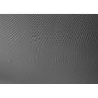 China 750 X 2000mm Grey DVA One Way Vision Mesh Window Screen For Privacy Safety wholesale