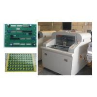 China High Speed Pcb Depaneling Machine PCB CNC Router For PCB Cutting wholesale