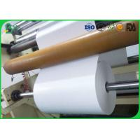 China C2S Couche Satin Art Glossy Paper Card 610 914 mm 80gsm 128gsm 157gsm Shiny Surface on sale