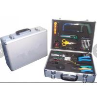 China Optical Cable Kit  and Fiber optic cable construction toolbox  FR-OCK24 wholesale