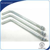 China Stainless Steel Fasteners Stainless Steel Anchor Bolt OEM / ODM Available wholesale