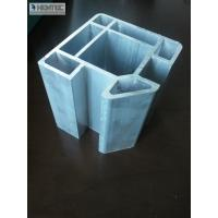 Buy cheap Good Performance Aluminium Extrusion Profiles For Elevator / 6063-T5 / 6063-T5 from wholesalers