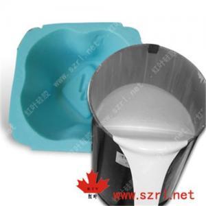China Liquid rtv molding silicone description wholesale