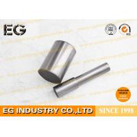 """China High Purity Solid Graphite Rod Black Electrode Cylinder Bars 0.25"""" For Industry Tools wholesale"""