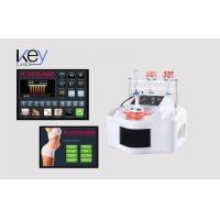 China 0.4 Inch Touch Screen 40khz Cavitation Rf Slimming Machine For Wrinkles Improvement wholesale