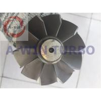 Wholesale S410 Turbo turbine wheel shaft P/N 318938 for 2001-08 Mercedes Benz Truck Axor ( Turbo brake ) from china suppliers