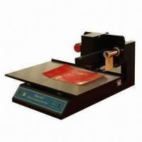 China Heat Press Machine, Computer to Plate, General Windows Software with Graphic on sale