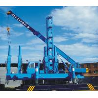 China T-WORKS ZYC240 Hydraulic Piling Machine For Concrete Pile foundation wholesale