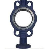 China Steel Casting Butterfly Valve Housing wholesale