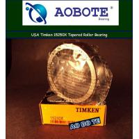 China OEM Stainless Steel Mining Timken Taper Roller Bearings High Speed wholesale