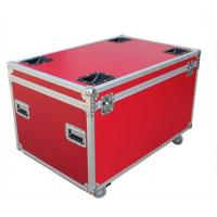 China Colorful Aluminum Tool Cases / 9mm Plywood Flight Case wholesale
