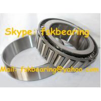 China OEM 4580/4535 Tapered Roller Bearings , Sealed Ball Bearings wholesale