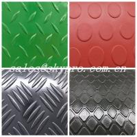 China PVC Interlocking Plastic Sheet Anti Fatigue Mat For Workshop / Warehouse wholesale