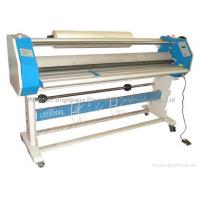 Buy cheap Automatic Hot roll Laminator from wholesalers