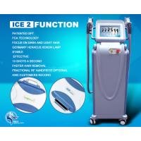 Wrinkles IPL Hair Removal Beauty Therapy Spa Machine / Equipment with Power 3500W