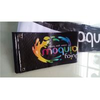 Quality Outdoor High Resolution Single Sided Printing Heavy PVC Vinyl Banner for sale