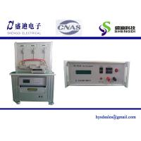 China HS-3303 2 Position(1 single phase and 2nd three phase) METER TEST BENCH Max.120A current & 600V on sale