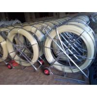 China Fiberglass Wire Cable Rod Fish tape Puller on sale