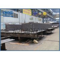 Buy cheap Submerged Arc Welding Water Wall Tubes In Boiler 100% Penetrant Inspection from wholesalers