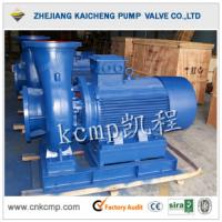 China ISW single stage centrifugal Pump on sale