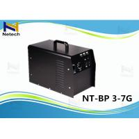 Buy cheap Electric Adjustable Commercial Ozone Generator Smoke Removal CE Approval from wholesalers