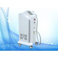 China Facial Professional Laser Hair Removal Equipment Pulse Width 5 - 400ms wholesale